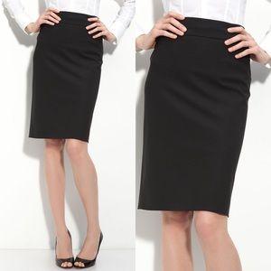 • BOSS Hugo Boss• Veronice Wool Blend Pencil Skirt